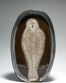 Snow Owl Soul